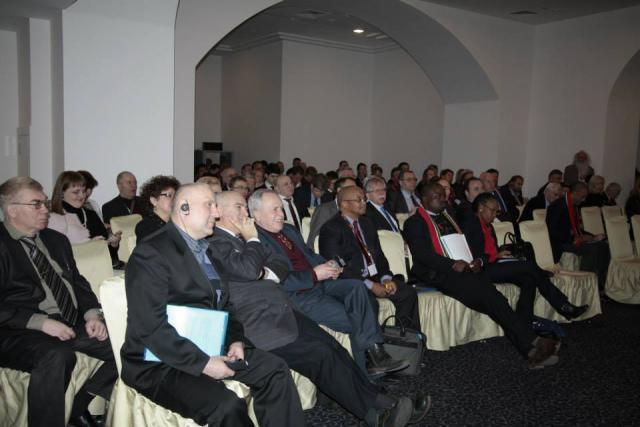 Фотография предоставлена журналом Prod&prod, информационным спонсором мероприятия